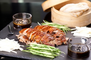 Beijing Optional Dinner: Peking Duck