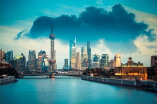 Shanghai Optional Night Tour: Huangpu River Night Cruise