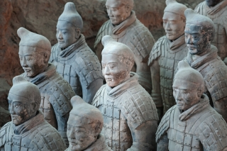 Extension tour: Xi'an 3 Days 2 Nights (Including Air ticket)