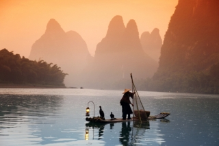 Extension tour: Guilin Tour 4 Days (Including Domestic Flight)