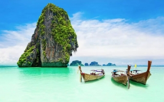 Extension Tour:  Phuket 3 Days (Including Flights)