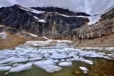 冰河国家公园