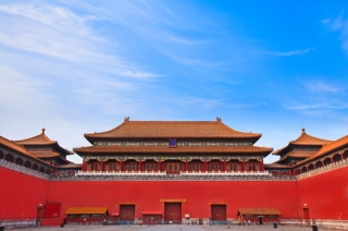 Beijing Optional Day Tour : Icons of Beijing Including Lunch