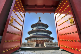 Beijing Optional Day Tour: Live Like a Local Including Lunch