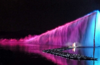 Hangzhou Optional Evening Show: Impression West Lake(Feb- Oct)